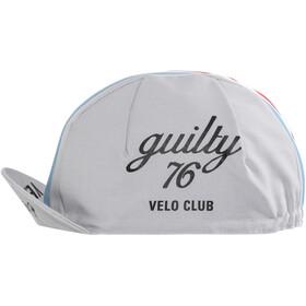 guilty 76 racing Velo Club Race Pet, grijs